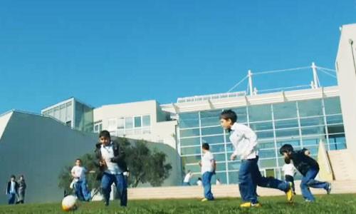 İTÜ Geliştirme Vakfı Özel Dr Natuk Birkan  İlkokulu ve Ortaokulu
