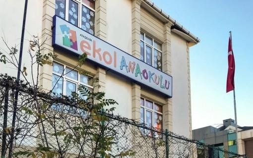 Ataşehir Ekol Anaokulu