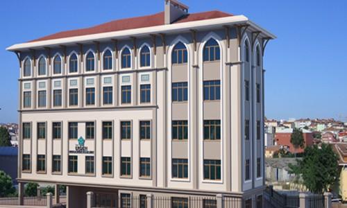 Özel Erdem Anadolu Sağlık Meslek Lisesi