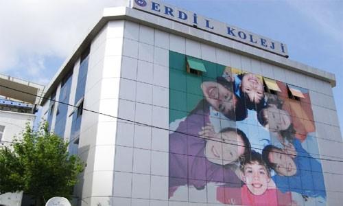 Özel Erdil Anadolu Lisesi