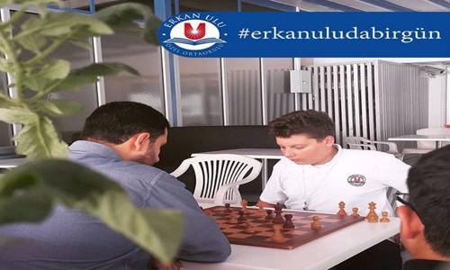 Beşiktaş Erkan Ulu İlkokulu Ortaokulu