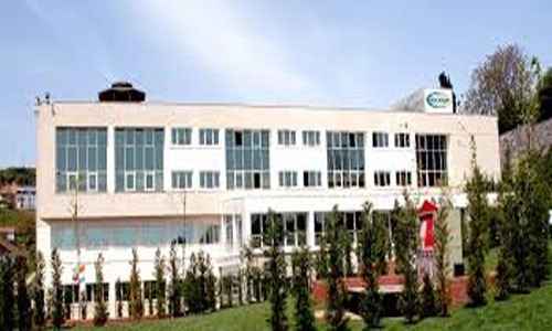 Mürüvvet Evyap Koleji Fen  Lisesi