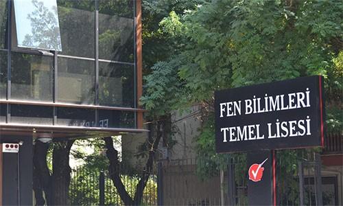 ÖZEL AVCILAR FEN BİLİMLERİ TEMEL LİSESİ
