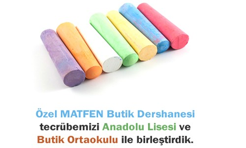 Fidan Koleji Anadolu Lisesi