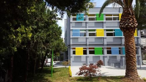 Fide Okulları Kampüsü