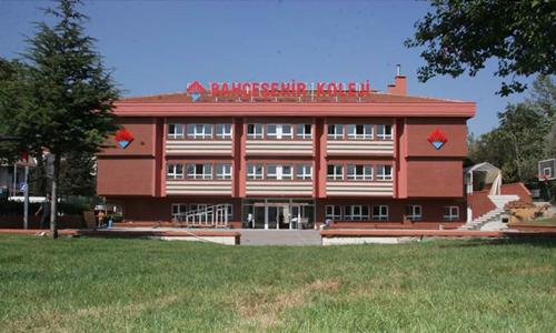 Bahçeşehir Koleji Florya