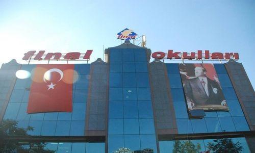 Florya Final Anadolu Lisesi