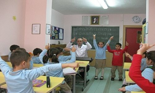 Fono Koleji  İlkokulu ve Ortaokulu