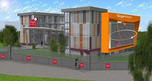 İstanbul Form Koleji Anadolu Lisesi