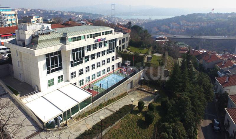 GEO Koleji Balmumcu Anadolu Lisesi