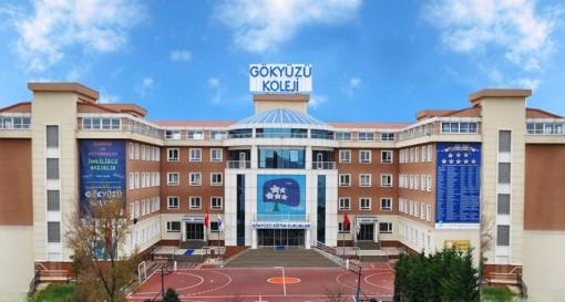 Gökyüzü Maltepe Anadolu Lisesi