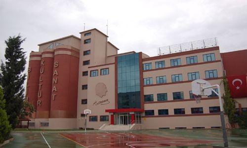 Günhan Koleji İlkokulu ve Ortaokulu