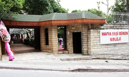 Havva Ekşi Büken Koleji Anadolu Lisesi