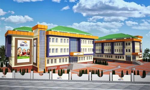 Çekmeköy İsabet İlkokulu Ortaokulu