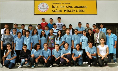 Özel İbni Sina Anadolu Sağlık Meslek Lisesi