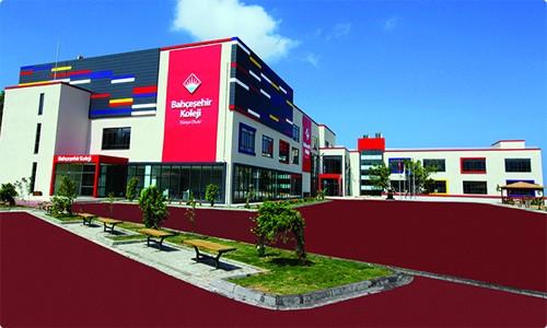Bahçeşehir Koleji İskenderun Anaokulu
