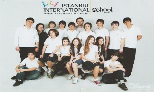 İstanbul International School