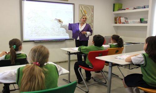 İstanbul Koleji İlkokulu Ortaokulu