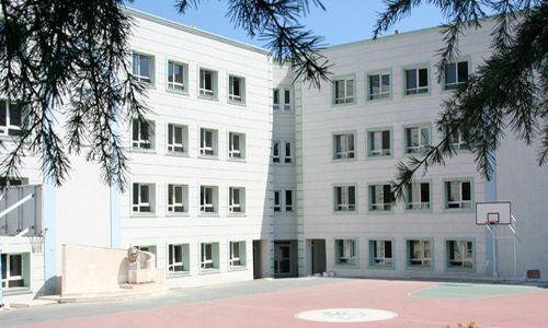 İstek Koleji  Kemal Atatürk İlkokulu Ortaokulu