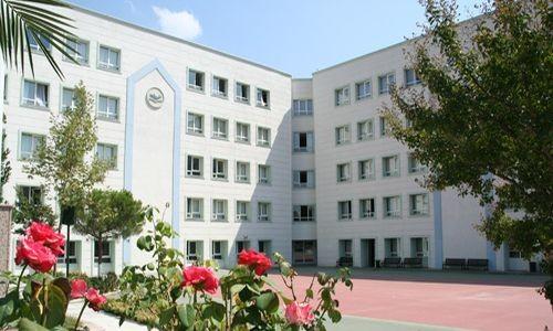 İstek Koleji  Uluğbey Fen Lisesi
