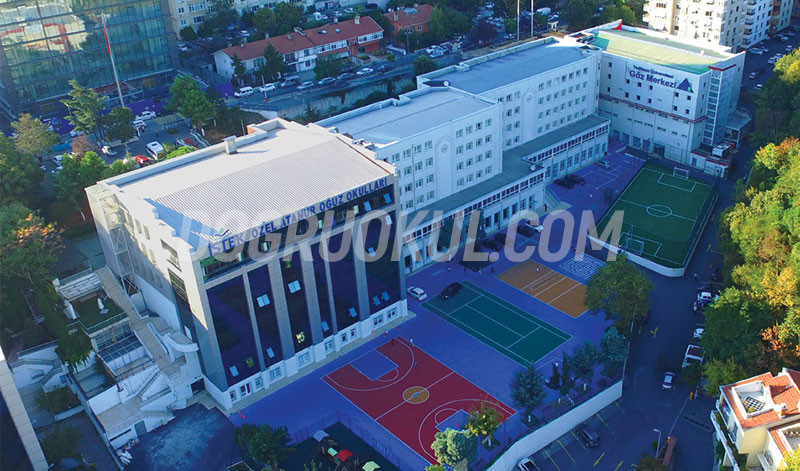 İstek Atanur Oğuz Okulları
