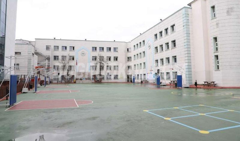 İstek Bilge Kağan Okulları