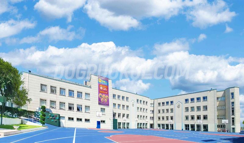 İstek Kaşgarlı Mahmut Fen Lisesi
