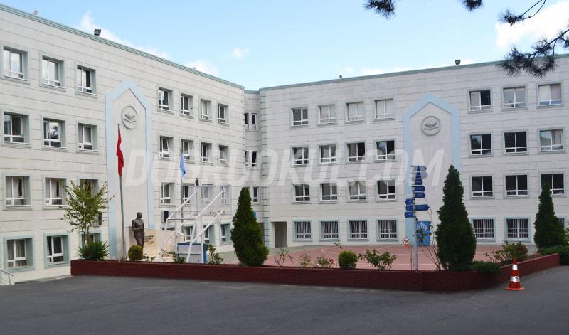 İstek Kemal Atatürk Anadolu Lisesi