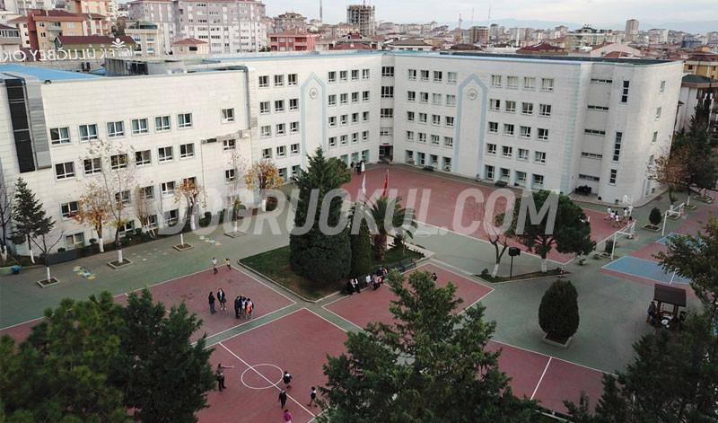İstek Uluğbey Anadolu Lisesi