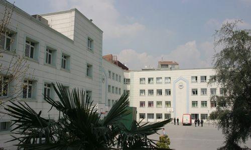 İstek Koleji  Kaşgarlı Mahmut Fen Lisesi