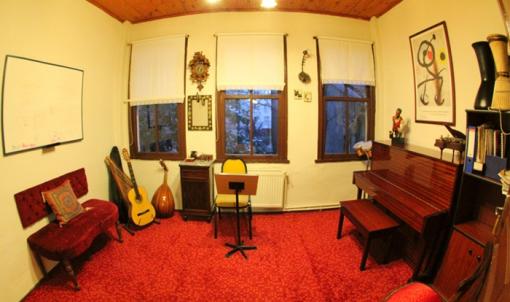Itri Müzik Okulu