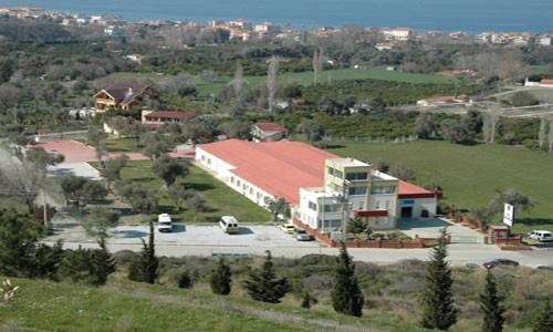 Özel İzmir Efes Koleji İlköğretim Okulu