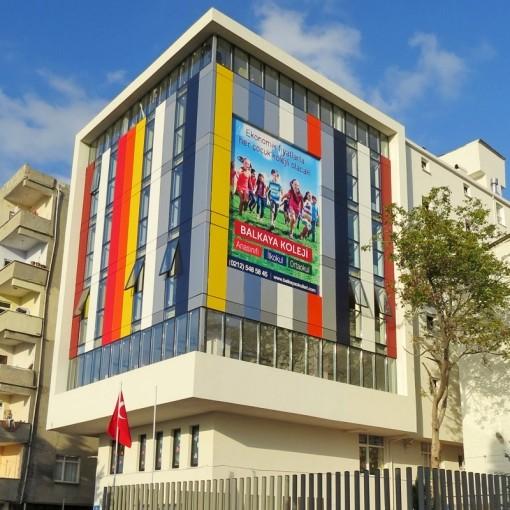 Özel Balkaya Okulları İlkokulu Ortaokulu