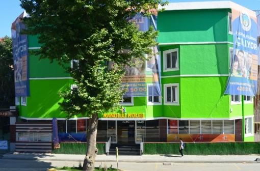 Kandilli Koleji Anadolu Lisesi