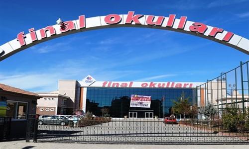 Ataşehir Final Okulları Ortaokulu