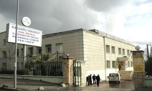İstek Koleji  Kaşgarlı Mahmut Anadolu Lisesi