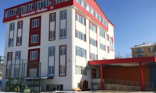 Bahçeşehir Koleji Malatya