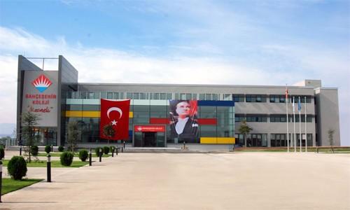 Bahçeşehir Koleji Kocaeli Anadolu Lisesi