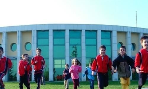 Kültür 2000 İlkokulu Ortaokulu