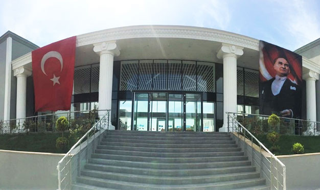 Liv Koleji Çekmeköy