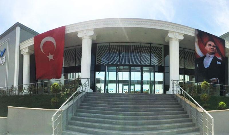 Liv Koleji Çekmeköy Anaokulu
