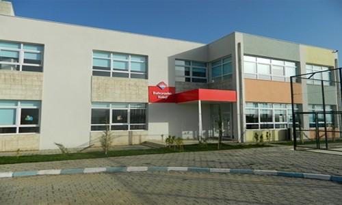 Bahçeşehir Koleji Mardin Anadolu Lisesi