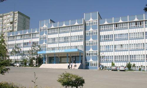 Marmara Evleri İhlas Fen Lisesi