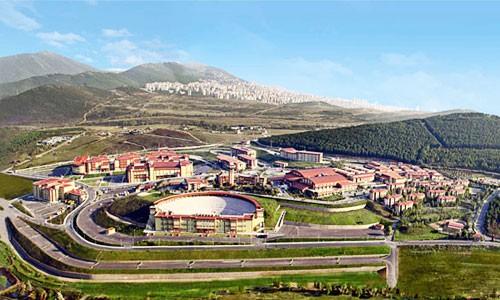 Özel Marmara Anadolu Lisesi