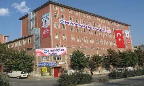 Mavigün Anadolu Lisesi