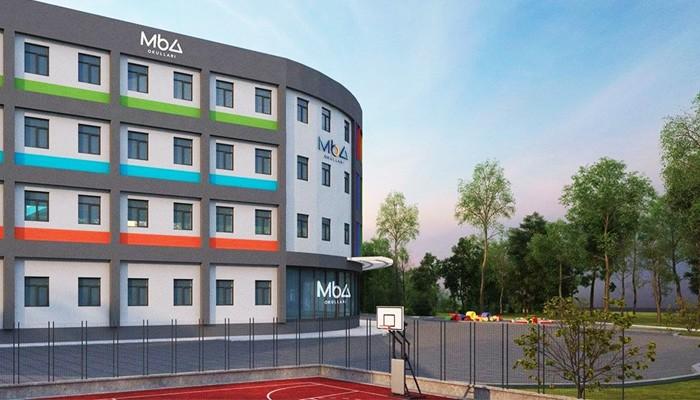 MBA Okulları Beylikdüzü Anadolu Lisesi
