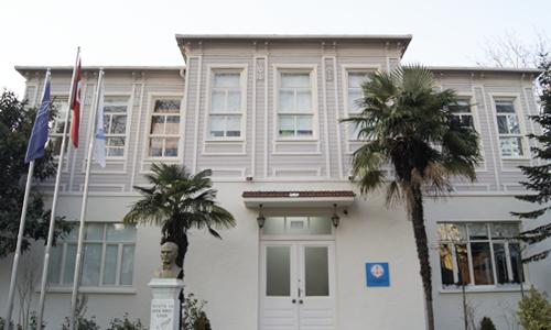 BÜMED MEÇ Arnavutköy İlkokulu