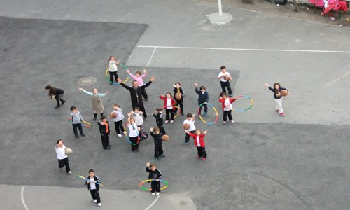 Beylikdüzü Medeniyet Koleji Anadolu Lisesi