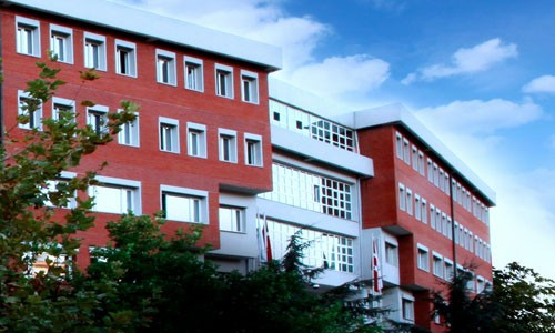 İstanbul Özel Mef Uluslararası Koleji
