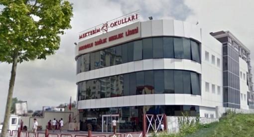 Mektebim Koleji Bahçeşehir Anadolu Sağlık Meslek Lisesi